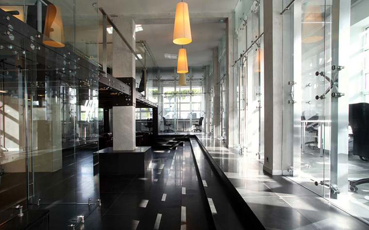 Дизайн офиса. офисы из проекта , фото №2186