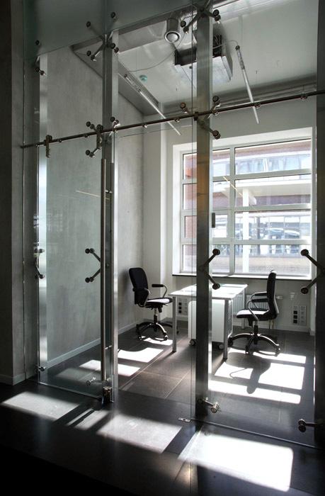 Дизайн офиса. офисы из проекта , фото №2187