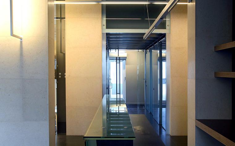 Дизайн офиса. офисы из проекта , фото №2189
