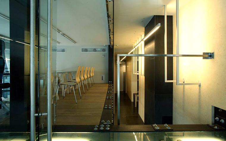 Дизайн офиса. офисы из проекта , фото №2191