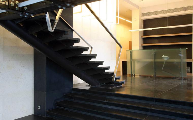 Дизайн офиса. офисы из проекта , фото №2193