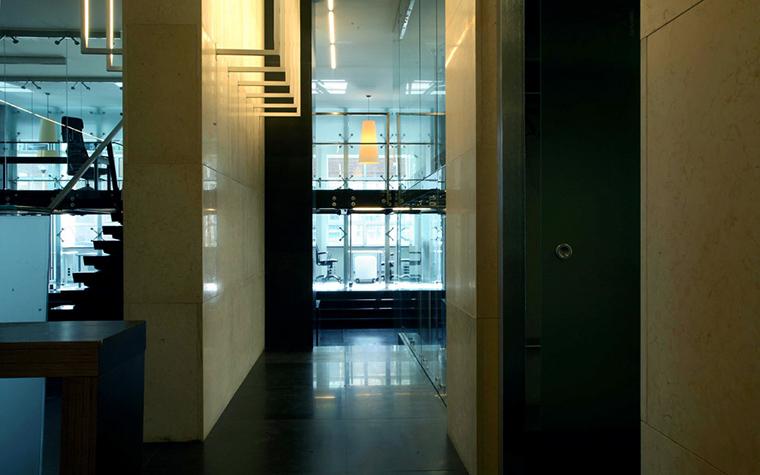 Дизайн офиса. офисы из проекта , фото №2194