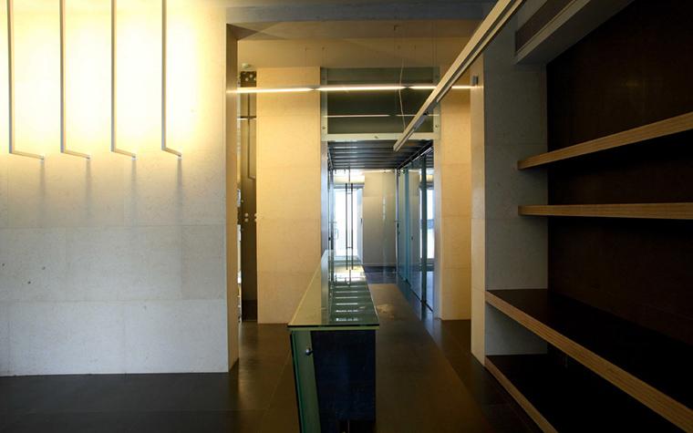 Дизайн офиса. офисы из проекта , фото №2196