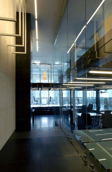 Дизайн офиса. офисы из проекта , фото №2197
