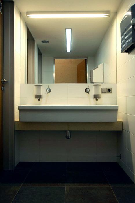 Дизайн офиса. офисы из проекта , фото №2200