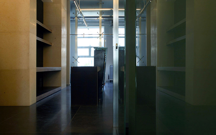 Дизайн офиса. офисы из проекта , фото №2201