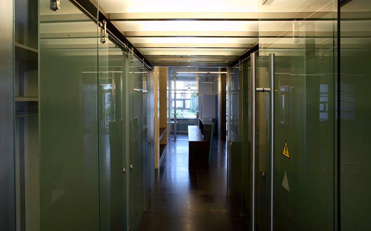 Дизайн офиса. офисы из проекта , фото №2203