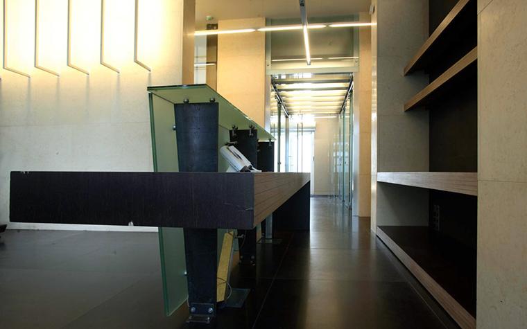 Дизайн офиса. офисы из проекта , фото №2204