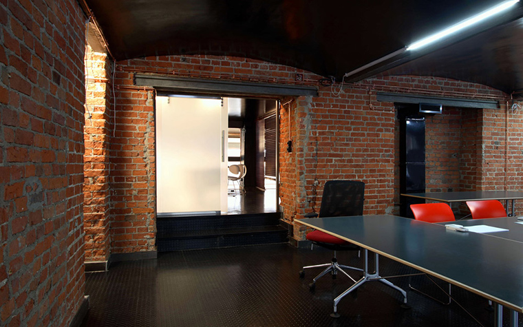 офисы - фото № 2220