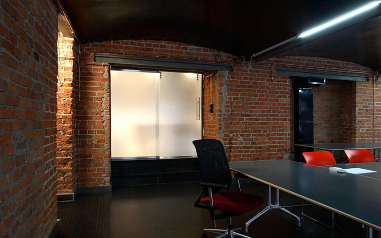 Фото № 2225 офисы  Дизайн офиса