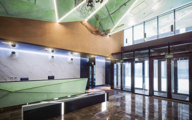 Фото № 63901 офисы  Дизайн офиса