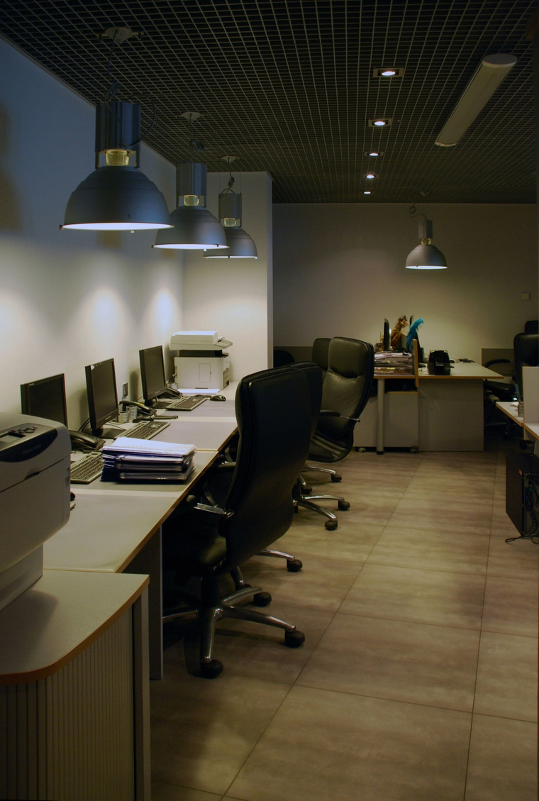 Фото № 64014 офисы  Дизайн офиса