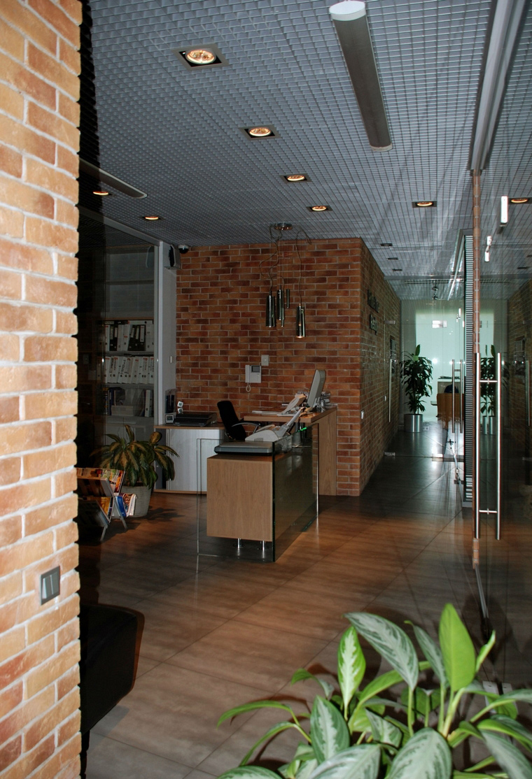 Фото № 64016 офисы  Дизайн офиса