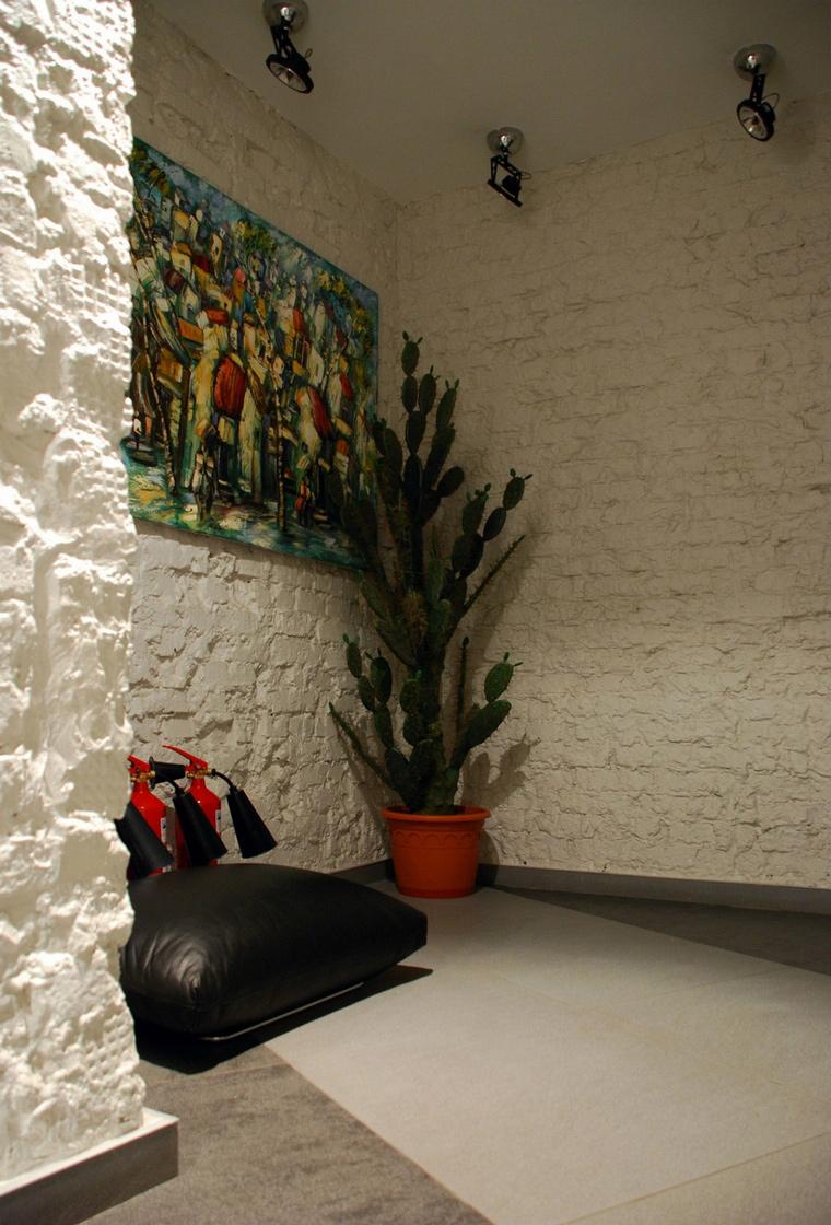 Дизайн офиса. офисы из проекта , фото №64148