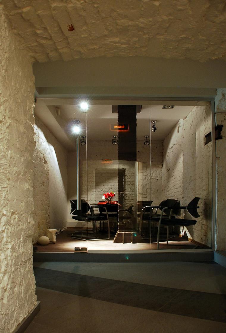 Дизайн офиса. офисы из проекта , фото №64146