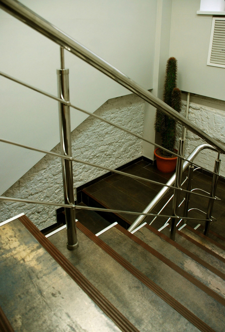 Дизайн офиса. офисы из проекта , фото №64139