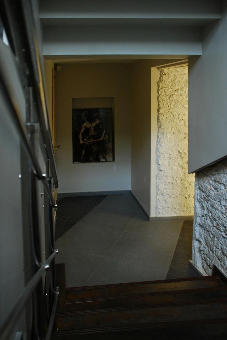 Дизайн офиса. офисы из проекта , фото №64140