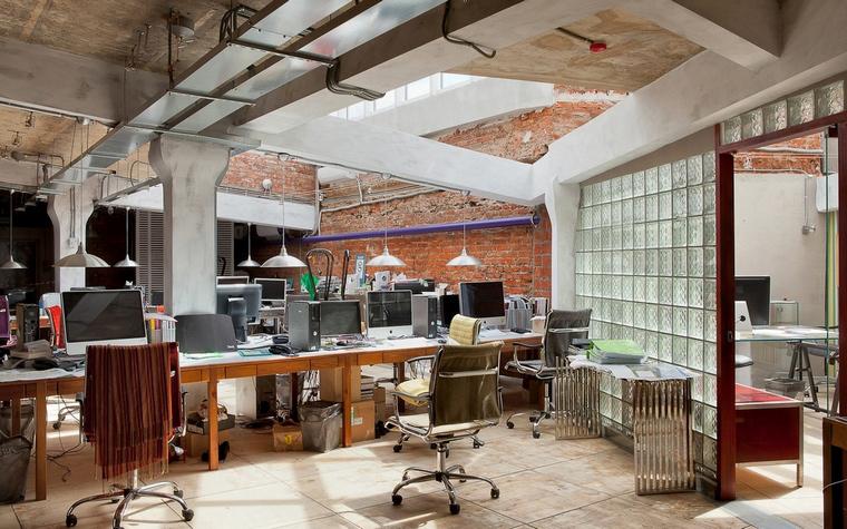 офисы - фото № 64501