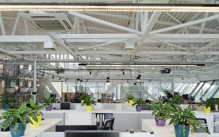 офисы - фото № 64814