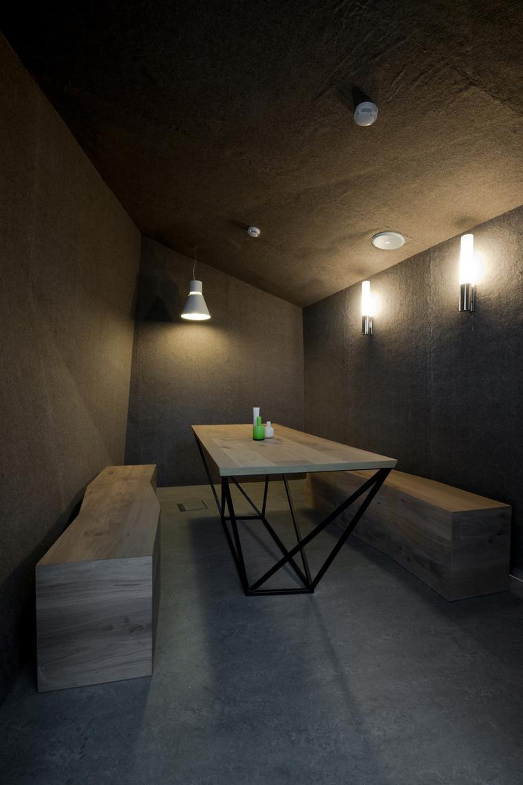 Дизайн офиса. офисы из проекта , фото №64815