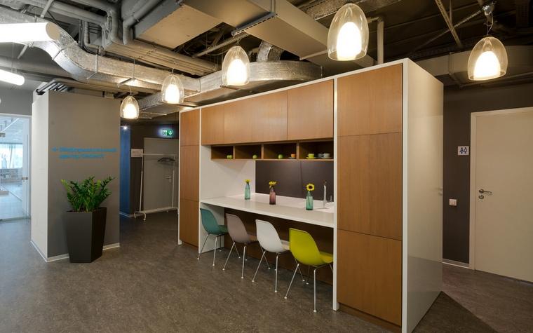 Дизайн офиса. офисы из проекта , фото №64805