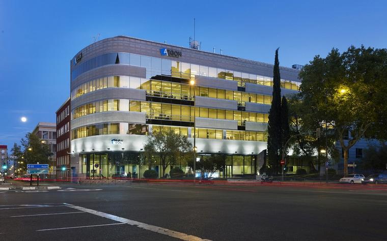 Дизайн офиса. офисы из проекта , фото №66031