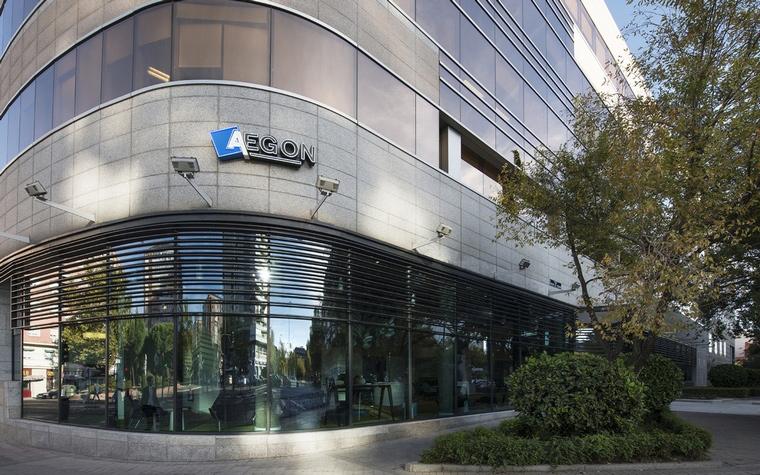 Дизайн офиса. офисы из проекта , фото №66035