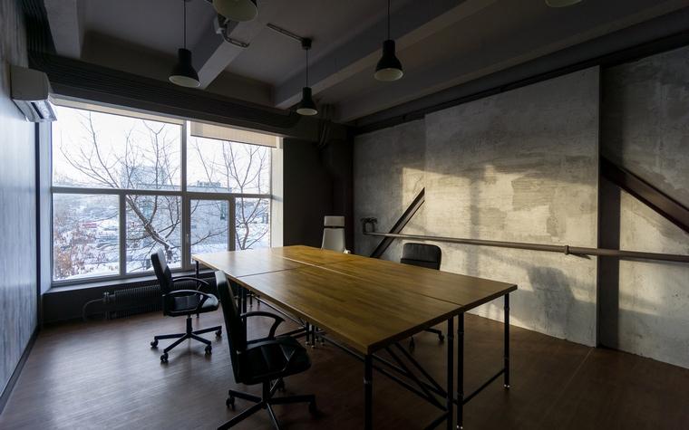 Фото № 66675 офисы  Дизайн офиса
