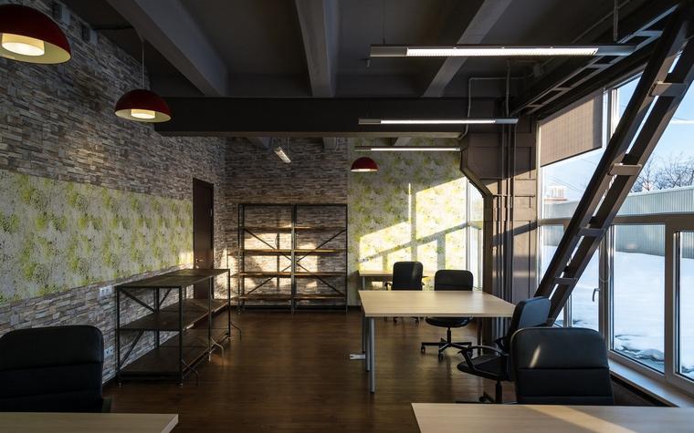 офисы - фото № 66676