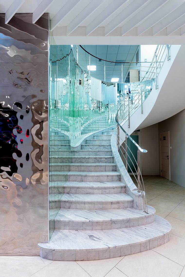 Дизайн офиса. офисы из проекта , фото №67736