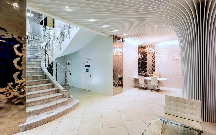 Дизайн офиса. офисы из проекта , фото №67737
