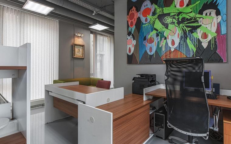 офисы - фото № 69208