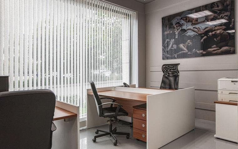 офисы - фото № 69209
