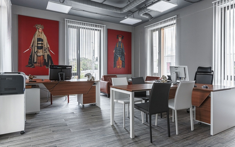 офисы - фото № 69211