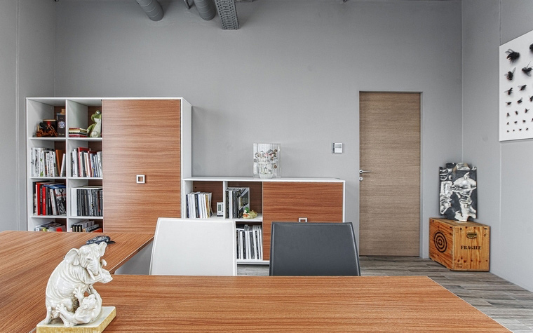 офисы - фото № 69212