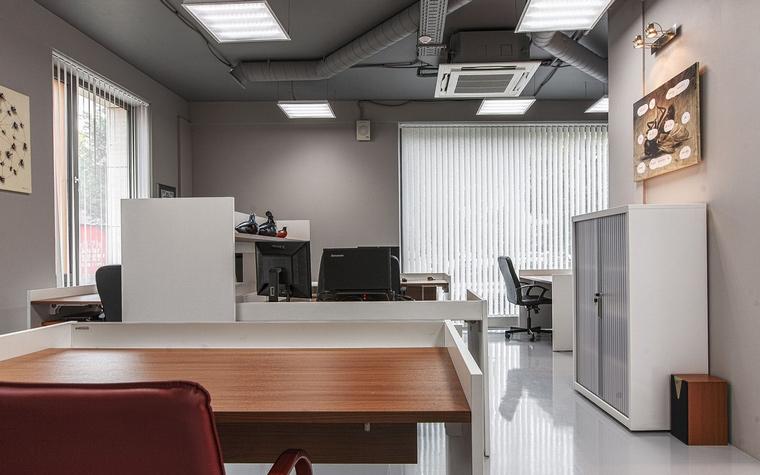 офисы - фото № 69204