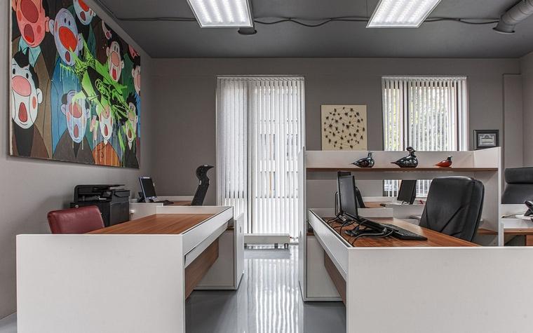 офисы - фото № 69205