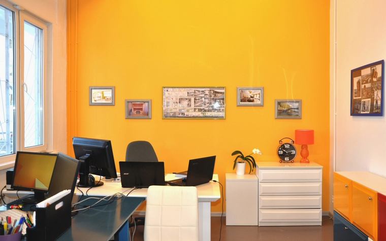 офисы - фото № 69277