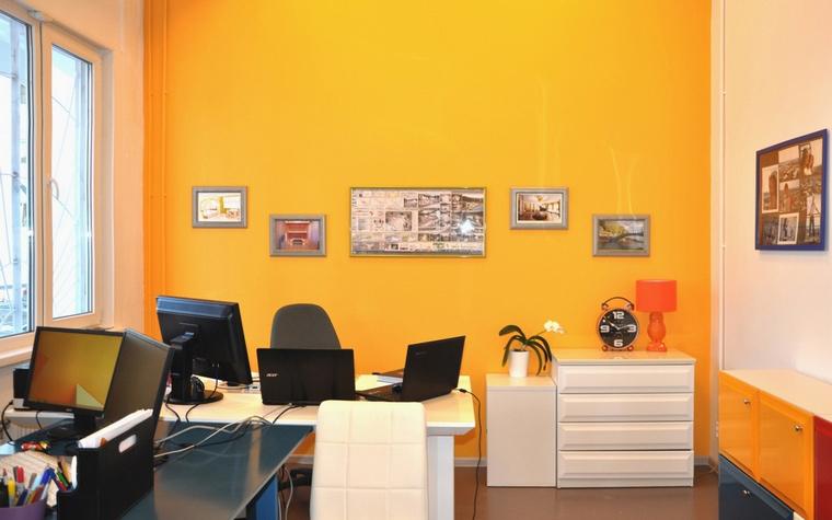 Фото № 69277 офисы  Дизайн офиса