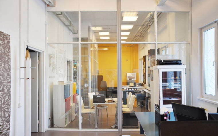 офисы - фото № 69272