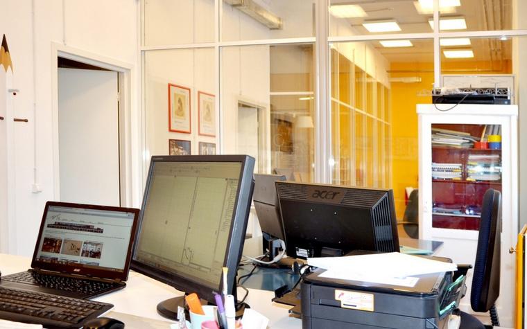 офисы - фото № 69278