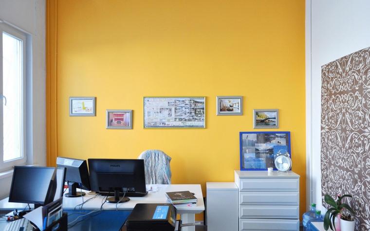 Фото № 69282 офисы  Дизайн офиса