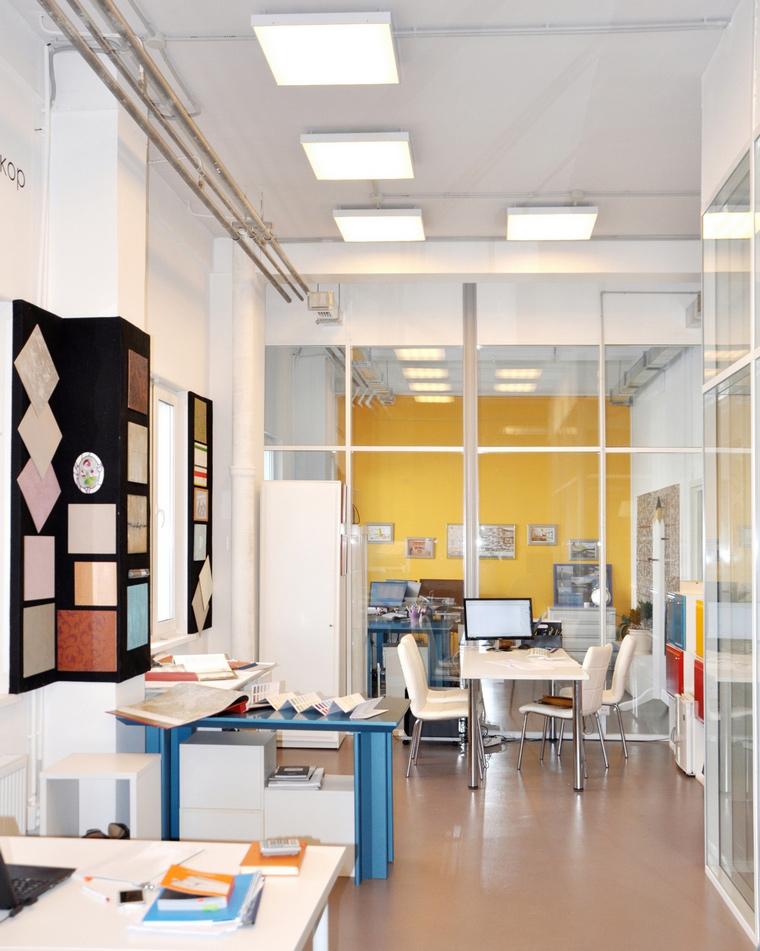 офисы - фото № 69271