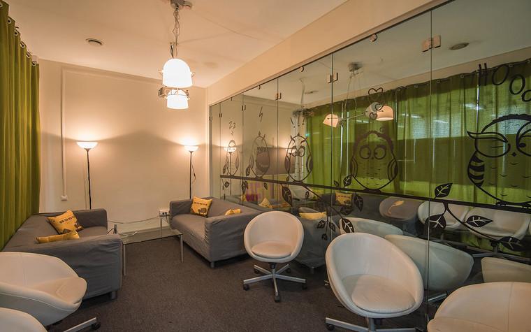 Дизайн офиса. офисы из проекта , фото №69625