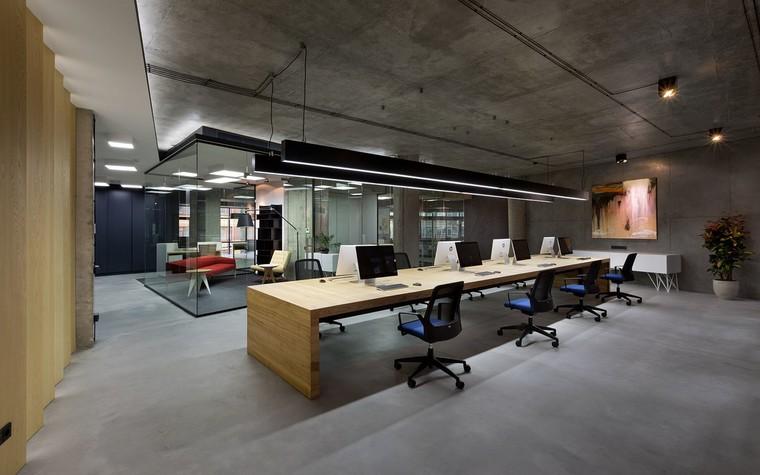 офисы - фото № 72459