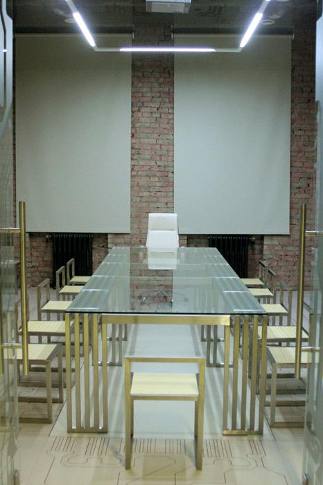 Дизайн офиса. офисы из проекта , фото №5493