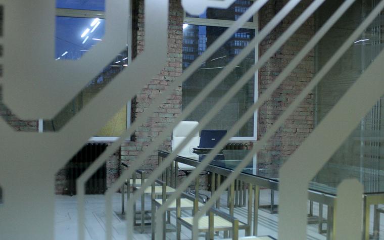 Дизайн офиса. офисы из проекта , фото №5494