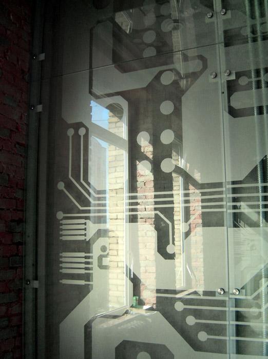 Дизайн офиса. офисы из проекта , фото №5499