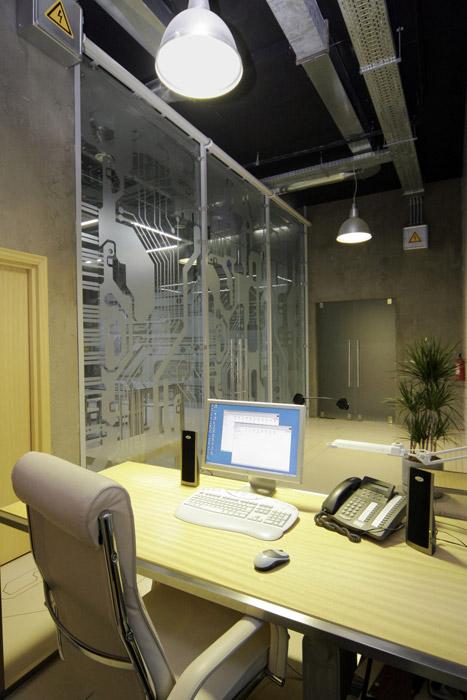 Дизайн офиса. офисы из проекта , фото №5504