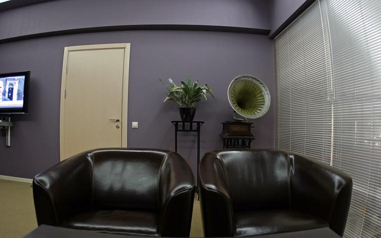 Фото № 5512 офисы  Дизайн офиса